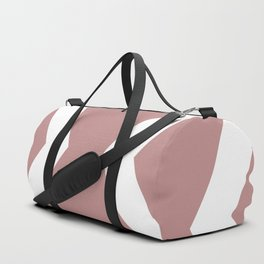 To the center Duffle Bag