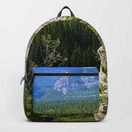 hoodoo magic Backpack