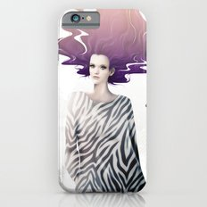 La Robe Zèbre iPhone 6s Slim Case