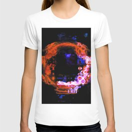 Koi Abstract 1 T-shirt