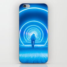 The Tunnel iPhone & iPod Skin