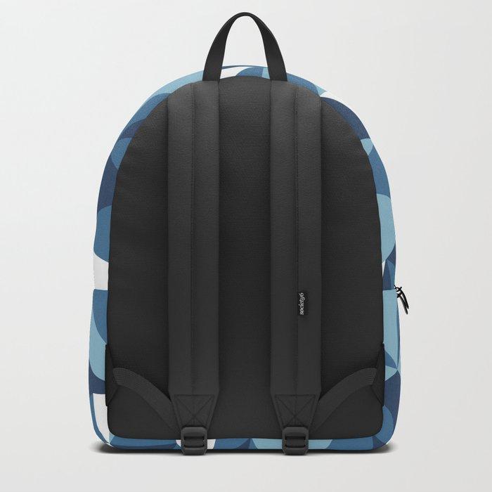 Ab Blues Backpack