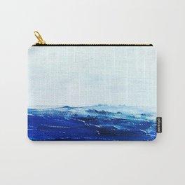 Ocean Calm Carry-All Pouch