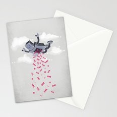 Oh, Happy Day! Stationery Cards