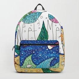 Mermaid Joy Backpack