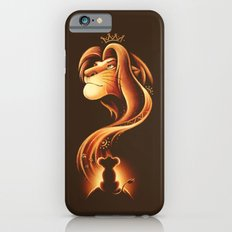 The New King Slim Case iPhone 6