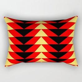 Hoka Hey ! Rectangular Pillow