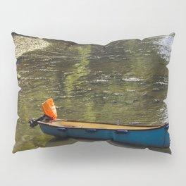 Tranquil Mooring Pillow Sham