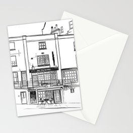 The Portcullis, Clifton Stationery Cards