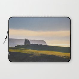 Classiebawn Castle in Couty Sligo - Ireland Prints (RR 264) Laptop Sleeve
