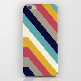 Back to 70's iPhone Skin