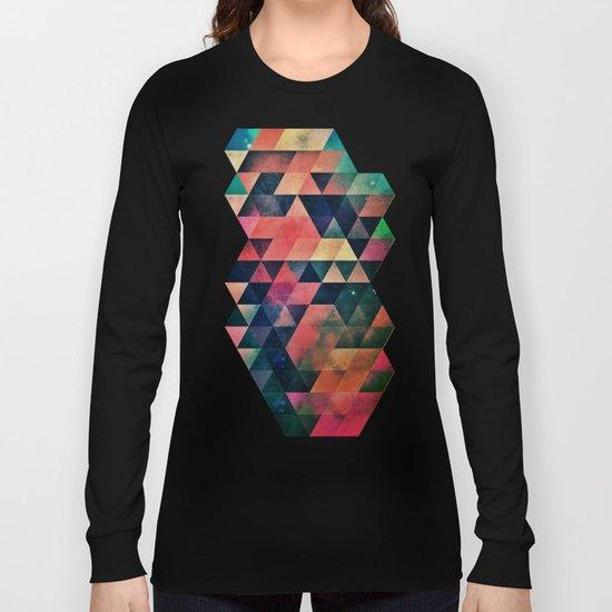 ryyu nyyt Long Sleeve T-shirt