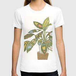 Scandinavian Plant T-shirt