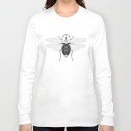 entomology 03. (i) Long Sleeve T-shirt