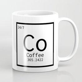 Coffee Chemistry Coffee Mug