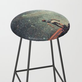 Nostalgia Bar Stool