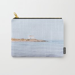 Island in the sea Carry-All Pouch