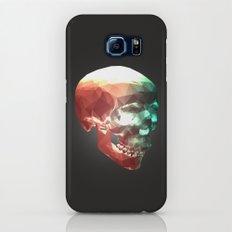 Skull Galaxy S6 Slim Case