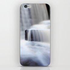 Top Waterfall iPhone & iPod Skin