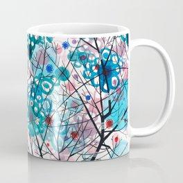 Portrait of a tree Coffee Mug
