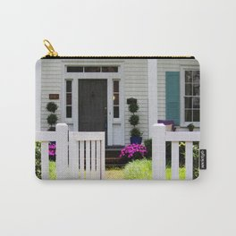 Welcome Gate Carry-All Pouch