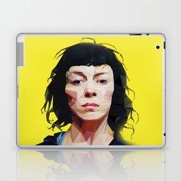 Where is Jessica Hyde? Laptop & iPad Skin