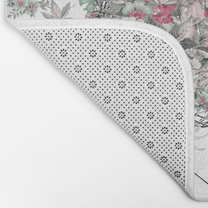 Catherine Bath Mat