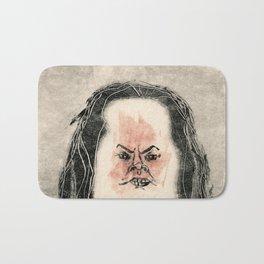 Monozig Bath Mat