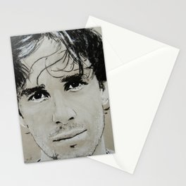 Jeff Buckley Stationery Cards