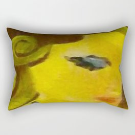 Selene Rectangular Pillow