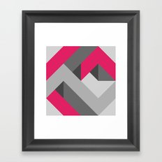 Pathfinder Framed Art Print