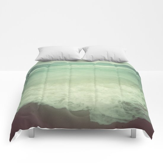 Ebb and Flow Comforters