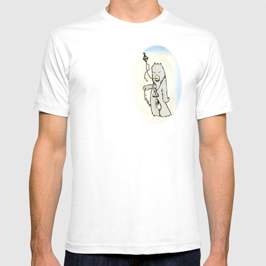 Time Travel #2 T-shirt