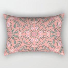 Baby Flynn Rectangular Pillow