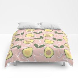 Avocado Fiesta Comforters