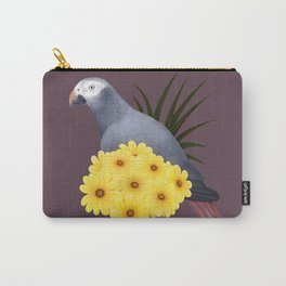 Timneh African Grey Carry-All Pouch