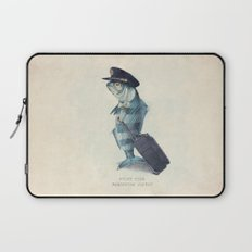 The Pilot Laptop Sleeve