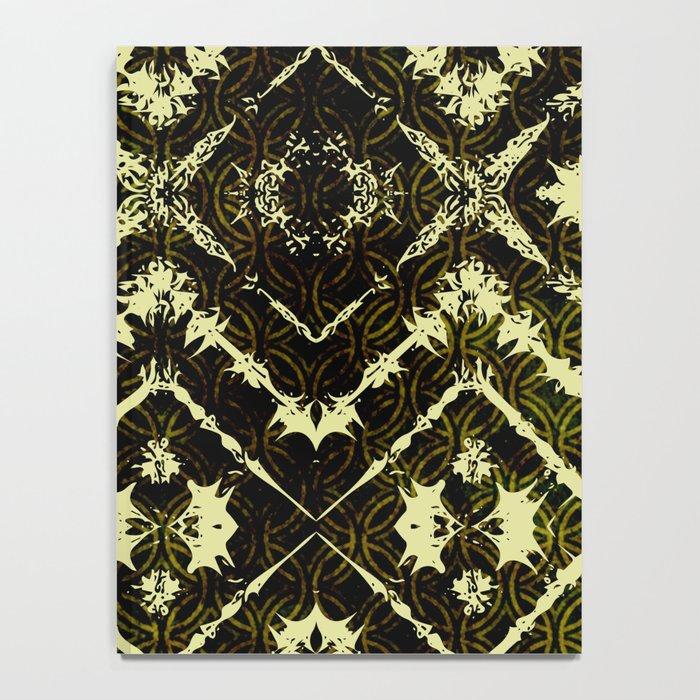 Inkatha Gold Notebook