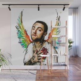MAC MILLER---ANGEL II Wall Mural