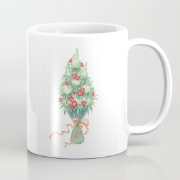 Poppies n Weeds Coffee Mug