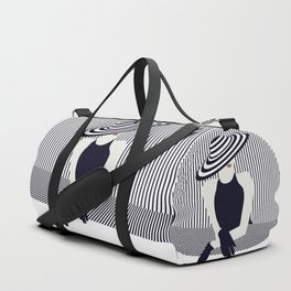 Riviera glamour Duffle Bag