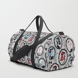Cameo Dolls Duffle Bag