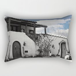 Morning Bliss Rectangular Pillow