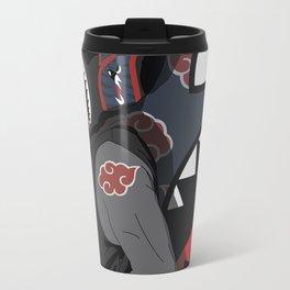 Bape Shark Kisame Travel Mug