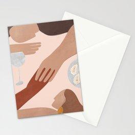 Tragedy Stationery Cards