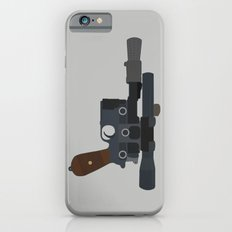 Shoot First. iPhone 6s Slim Case