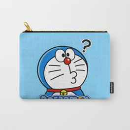 Doraemon COnfuse Carry-All Pouch
