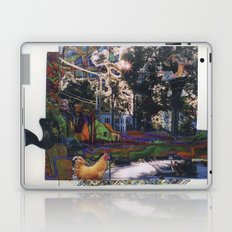 Clinton Street Revisited Laptop & iPad Skin