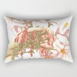 SWEET BELLE Rectangular Pillow