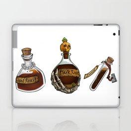 Choose Wisely Laptop & iPad Skin